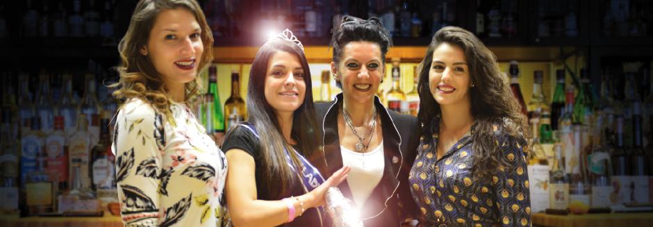 FINALE LADY AMARENA ITALIA 2019