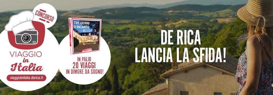 #ViaggioInItalia | Il gusto di vincere