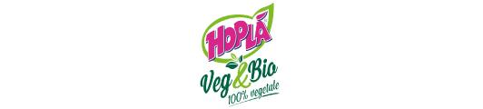 Scopri chi sei con Hoplà Veg&Bio!