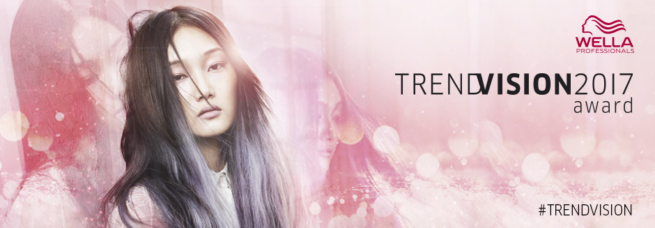 WELLA PROFESSIONALS TREND VISION AWARDS