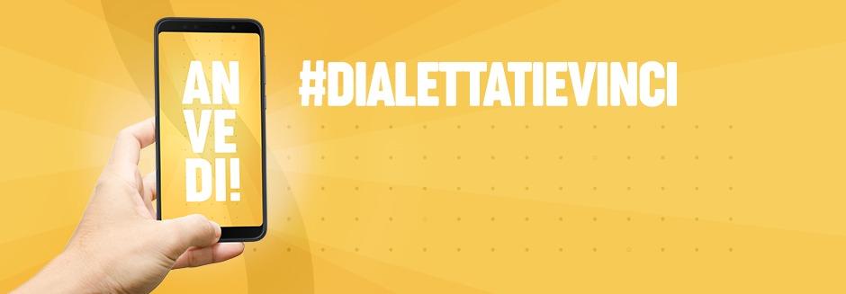 #DialettatiEvinci
