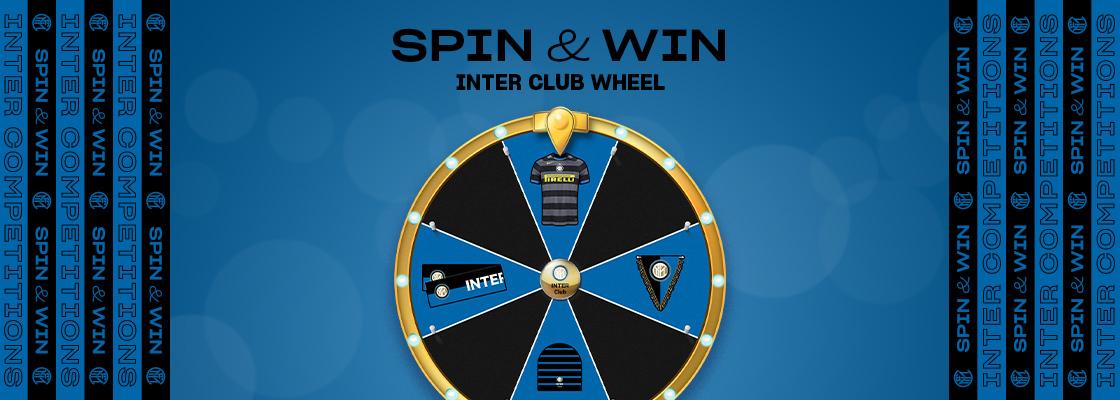 INTER CLUB WHEEL
