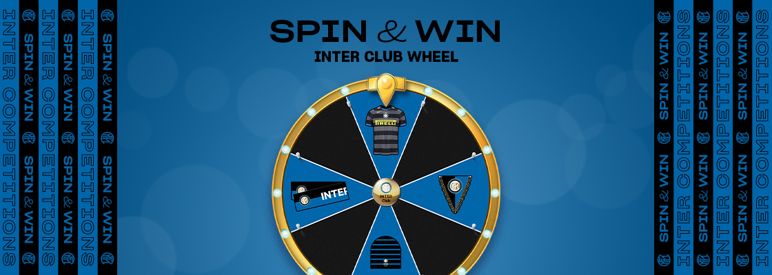 INTER CLUB WHEEL