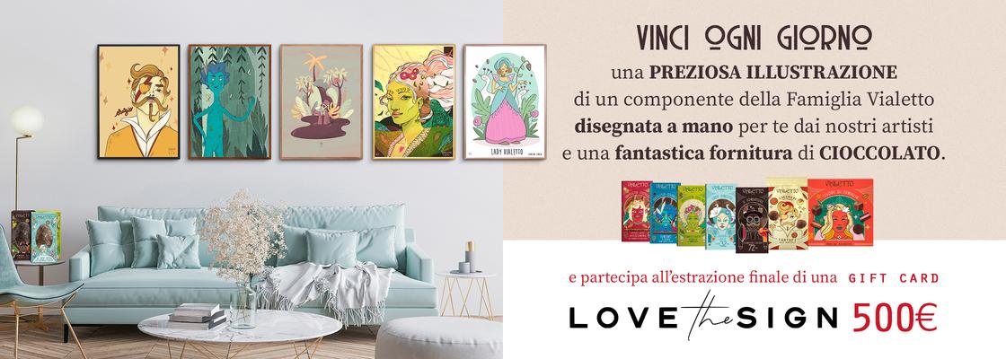 Vinci la Pasqua in stile Vialetto