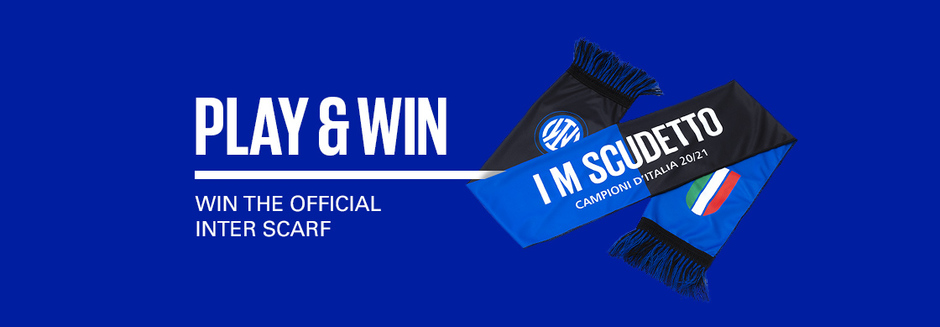 WIN THE SCARF!